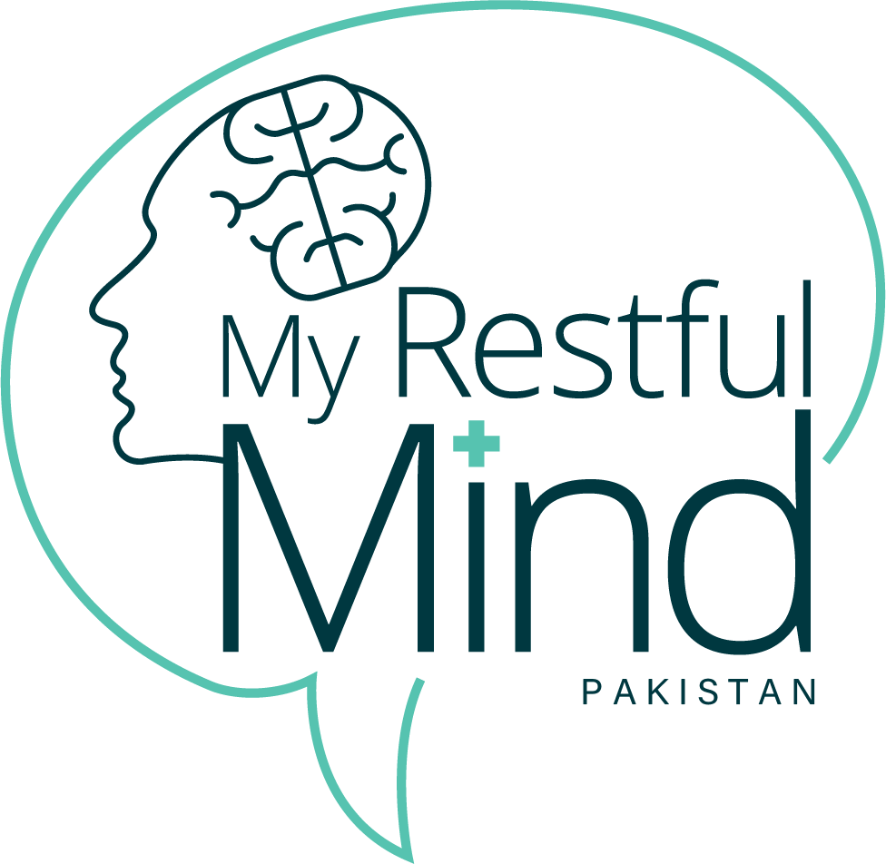 My Restful Mind Logo